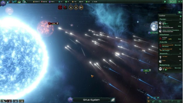 Which is Better Stellaris or endless space 2 vs stellaris?