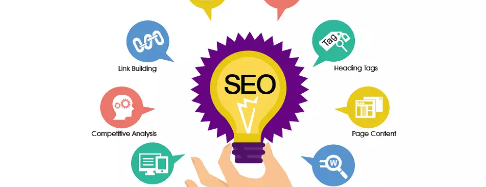 India is perfect platform to achieve your desire goals for SEO services