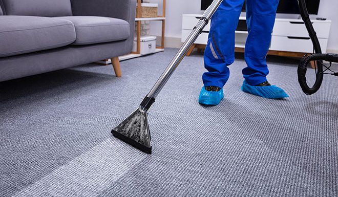 5 Best Ways to Carpet Clean Like a Professional Carpet Cleaners