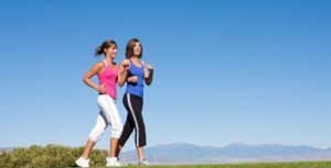 How Does Walking Help You Lose Weight